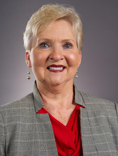 Sylvia Cheek
